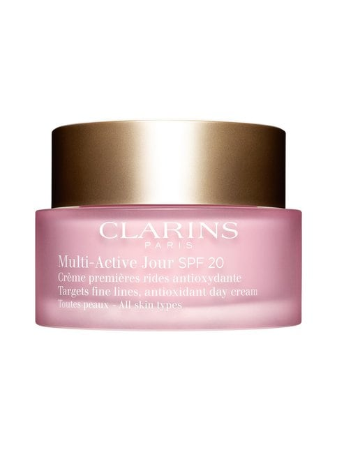 Multi-Active Day Cream SPF 20 -päivävoide 50 ml