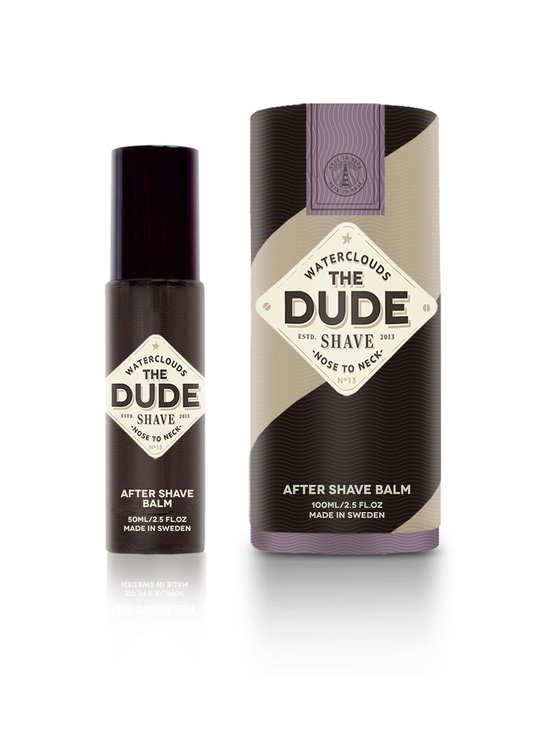 The Dude - After Shave Balm -voide 50 ml - NOCOL   Stockmann - photo 1