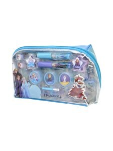 Markwins - Disney Frozen Essential Makeup Bag -lahjapakkaus | Stockmann