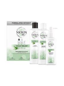 Nioxin - Kit Scalp Relief -hiuspohjan hoitosetti | Stockmann