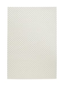 Dixie - Sture-tabletti 47 x 32 cm - VALKOINEN/HARMAA | Stockmann