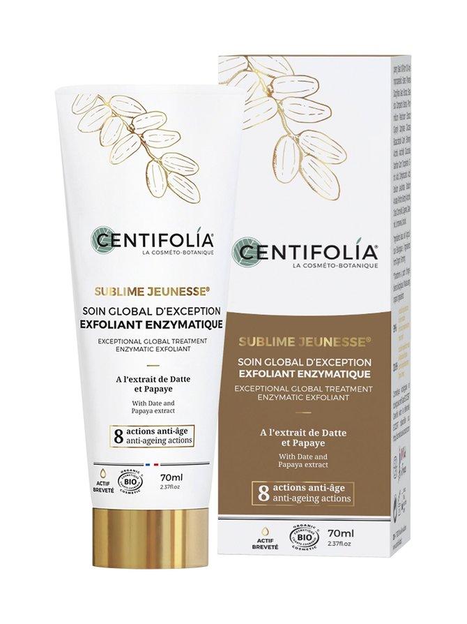 Global Anti-Ageing Enzymatic Exfoliator -entsyymikuorinta 70 ml