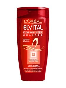 L'Oréal Paris - Elvital Color-Vive -shampoo 50 ml - null | Stockmann