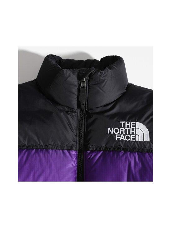 The North Face - Y 1996 Retro Nuptse -untuvatakki - NL41 PEAK PURPLE   Stockmann - photo 3