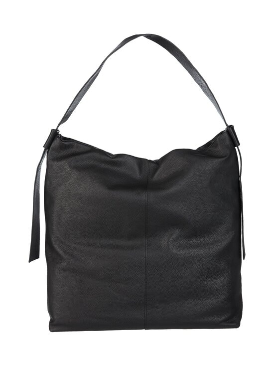 A+more - Jolene Hobo -nahkalaukku - BLACK | Stockmann - photo 1