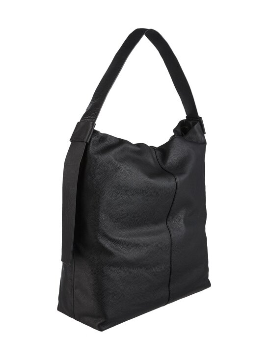 A+more - Jolene Hobo -nahkalaukku - BLACK | Stockmann - photo 2