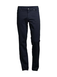 Cap Horn - Edward Traveller 5-pocket -housut - DK. NAVY | Stockmann