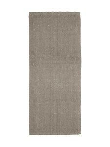 Dixie - Juuttimatto 180 x 80 cm - HARMAA | Stockmann
