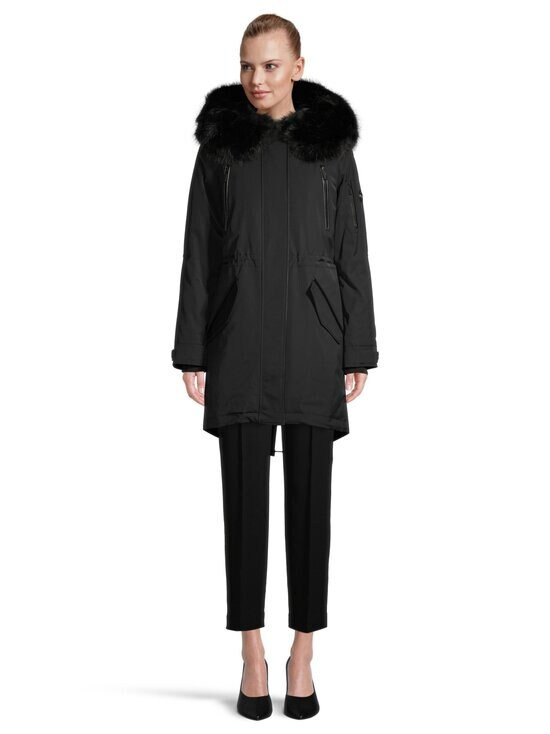 Michael Michael Kors - Down Anorak -takki - 001 BLACK | Stockmann - photo 2