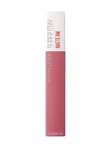 Maybelline - SuperStay Matte Ink -huulipuna | Stockmann
