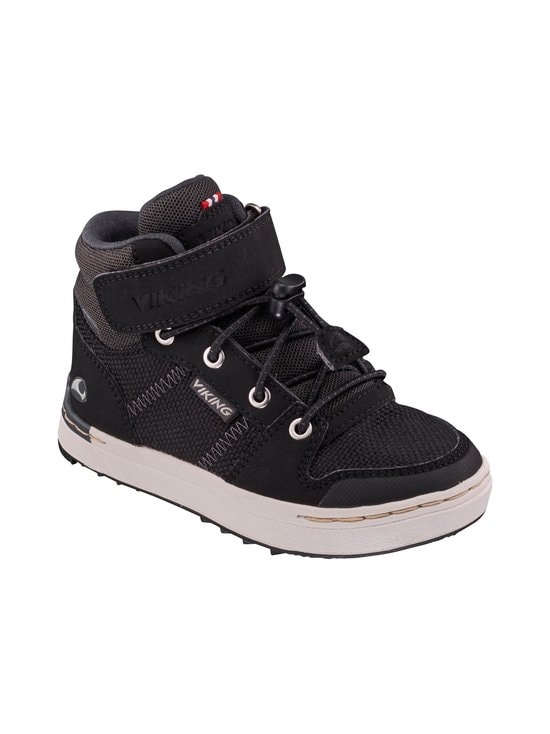 Viking - Jakob Mid GTX Shoe -kengät - 277 BLACK/ CHARCOAL   Stockmann - photo 1