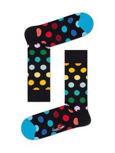 Happy Socks - Big Dot -sukat - 0101-MULTI | Stockmann