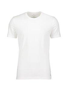 Nike - S/S Crew Neck -paita 2-pack - 100 WHITE/WHITE | Stockmann