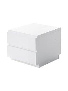 Muurame - Kaksonen-laatikosto + sokkeli - VALKOINEN | Stockmann