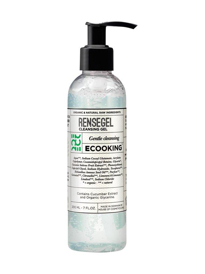 Cleansing Gel -puhdistusgeeli 200 ml