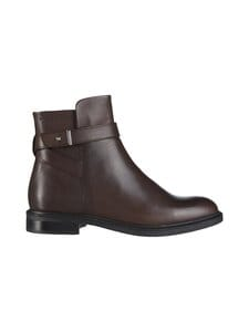 Vagabond - Amina-nahkanilkkurit - 33 BROWN | Stockmann