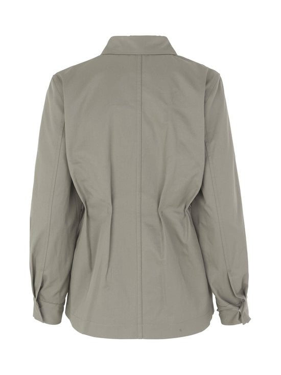 Samsoe & Samsoe - Beatrice-takki - AIR KHAKI | Stockmann - photo 2