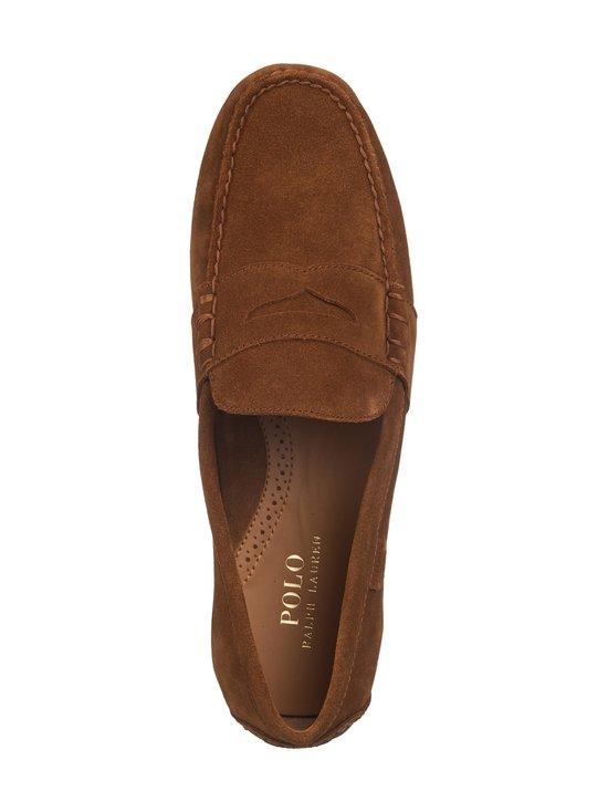 Polo Ralph Lauren - Reynold Slip-on -loaferit - 2WHT SNUFF   Stockmann - photo 2