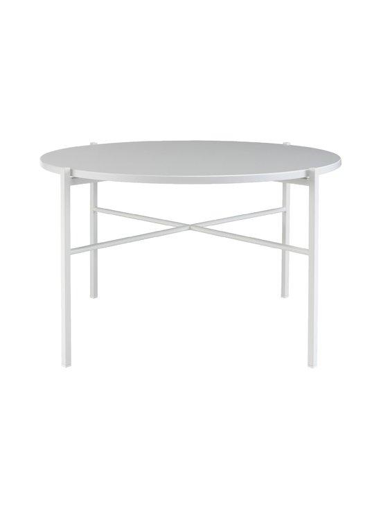 Hakola - Round-pöytä 70 x 42 cm - VALKOINEN | Stockmann - photo 1