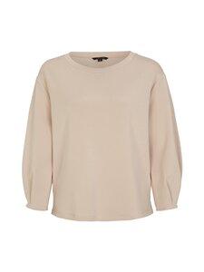 Comma - Sweatshirt-paita - 8031 SAND | Stockmann