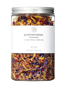 ADD:WISE - Blomsterströssel Sprakande -strösseli 20 g - null | Stockmann
