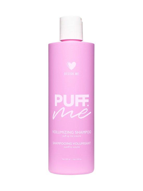 Design.ME - Puff.ME Volumizing -shampoo 300 ml - NOCOL | Stockmann - photo 1