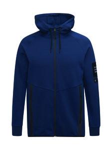 Peak Performance - M Tech Zip Hood -huppari - 2N3 NAVY | Stockmann