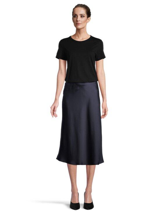 Lauren Ralph Lauren - Sharae Straight Skirt -hame - 37OH LAUREN NAV | Stockmann - photo 2