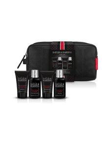 Baylis & Harding - Signature Men's Black Pepper & Ginseng Wash Bag -lahjapakkaus - null | Stockmann