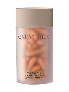 Exuviance - Vitamin C Serum Capsules -seerumikapselit 60 g | Stockmann