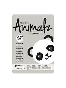 Masque Bar - Pretty Animalz Panda Mask -kangasnaamio 21 ml - null | Stockmann