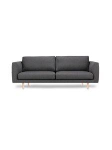 Hakola - Cosy Pocket Classic -sohva - TUMMANHARMAA | Stockmann