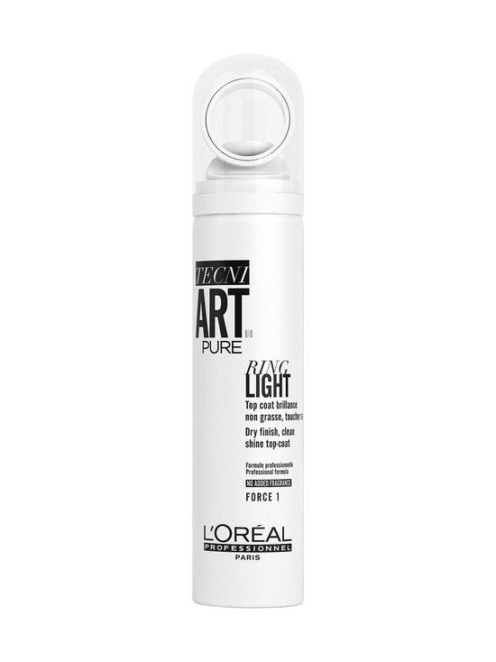 L'Oréal Professionnel - Tecni.ART Ring Light Pure -kiiltosuihke 150 ml - NOCOL | Stockmann - photo 1