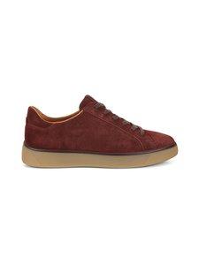 ecco - Street Tray M -sneakerit - 05474 CHOCOLAT | Stockmann