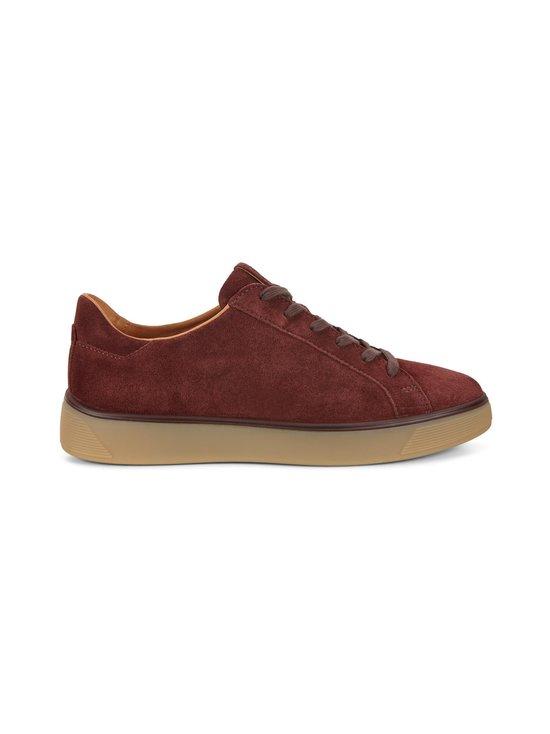ecco - Street Tray M -sneakerit - 05474 CHOCOLAT | Stockmann - photo 1