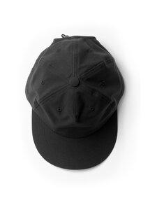 Houdini - Daybreak Cap -lippalakki - 900 TRUE BLACK | Stockmann