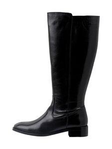 BIANCO - BIADAJA Long Boot -saappaat - 100 BLACK | Stockmann