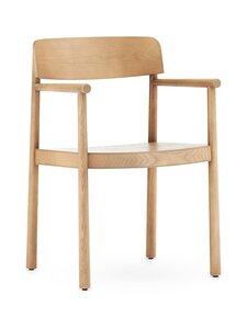 Normann Copenhagen - Timb Armchair -tuoli - TAN   Stockmann