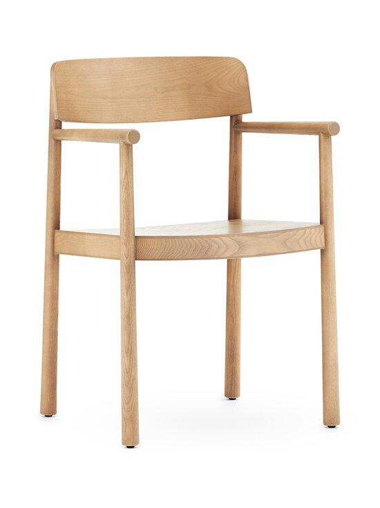 Normann Copenhagen - Timb Armchair -tuoli - TAN | Stockmann - photo 1