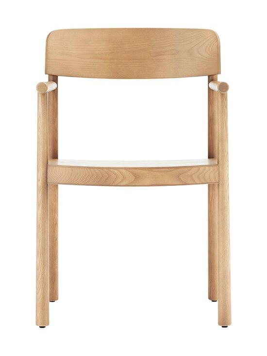 Normann Copenhagen - Timb Armchair -tuoli - TAN | Stockmann - photo 2