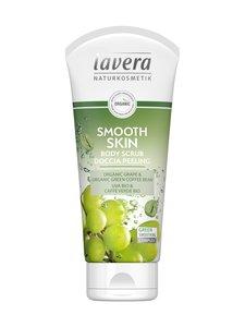 Lavera - Smooth Skin Body Scrub -vartalokuorinta 200 ml | Stockmann