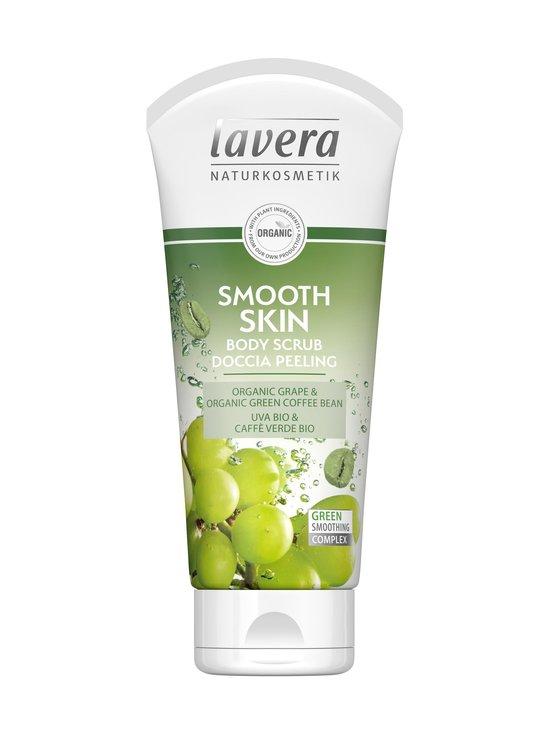 Lavera - Smooth Skin Body Scrub -vartalokuorinta 200 ml - NOCOL | Stockmann - photo 1