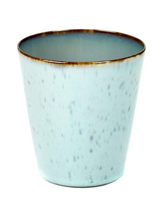 Serax - Terres De Rêves Goblet Conic M -kuppi - SMOKEY BLUE (SININEN)   Stockmann - photo 1