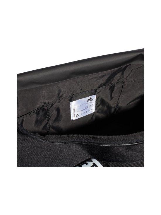 adidas Performance - 4ATHLTS Duffel Bag Medium -laukku - BLACK/BLAC BLACK/BLACK/WHITE   Stockmann - photo 4