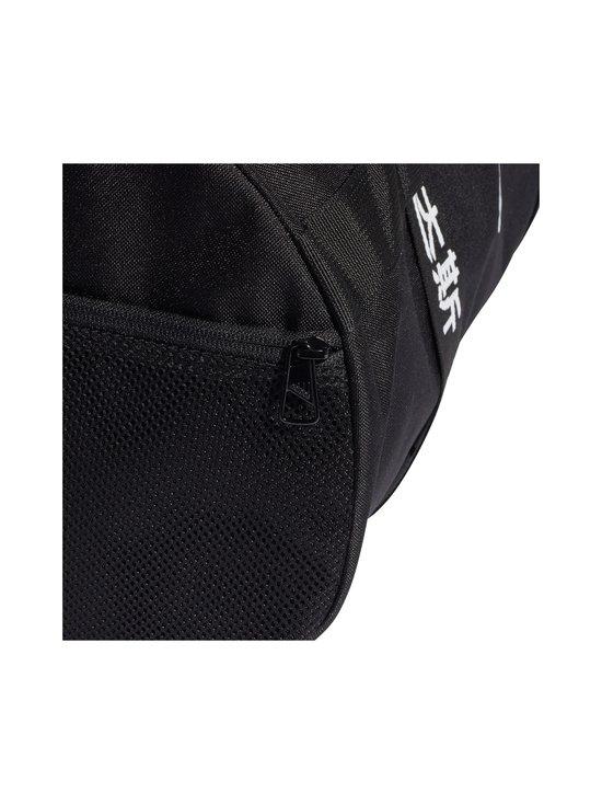 adidas Performance - 4ATHLTS Duffel Bag Medium -laukku - BLACK/BLAC BLACK/BLACK/WHITE   Stockmann - photo 7