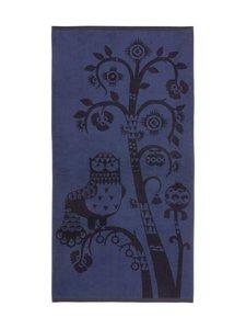 Iittala - Taika-kylpypyyhe 70 x 140cm - BLUE   Stockmann