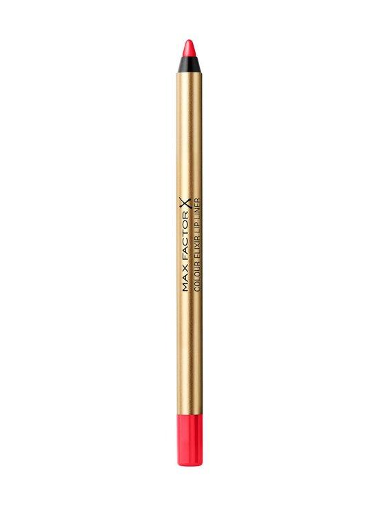 Max Factor - Colour Elixir Lip Liner -huultenrajauskynä - RED POPPY   Stockmann - photo 1