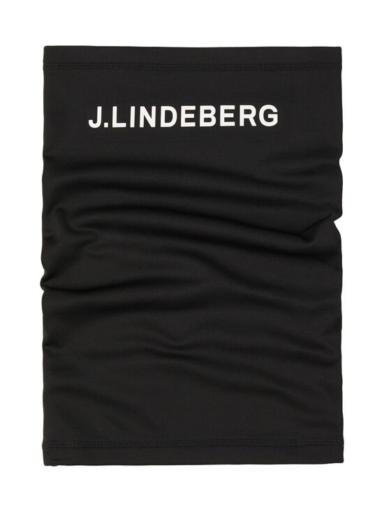 J.Lindeberg - Tuubihuivi - 9999 BLACK | Stockmann - photo 1