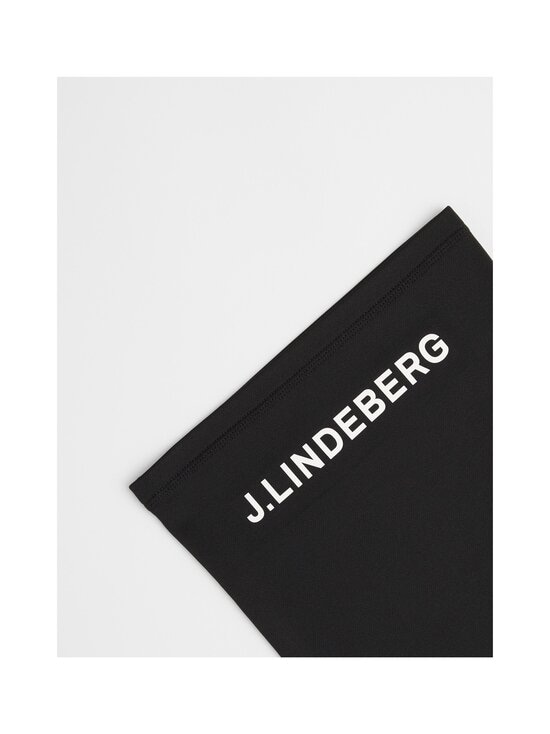 J.Lindeberg - Tuubihuivi - 9999 BLACK | Stockmann - photo 2