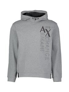 ARMANI EXCHANGE - Huppari - 5945 BROS BC21/BLACK | Stockmann